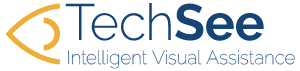 TechSee logo