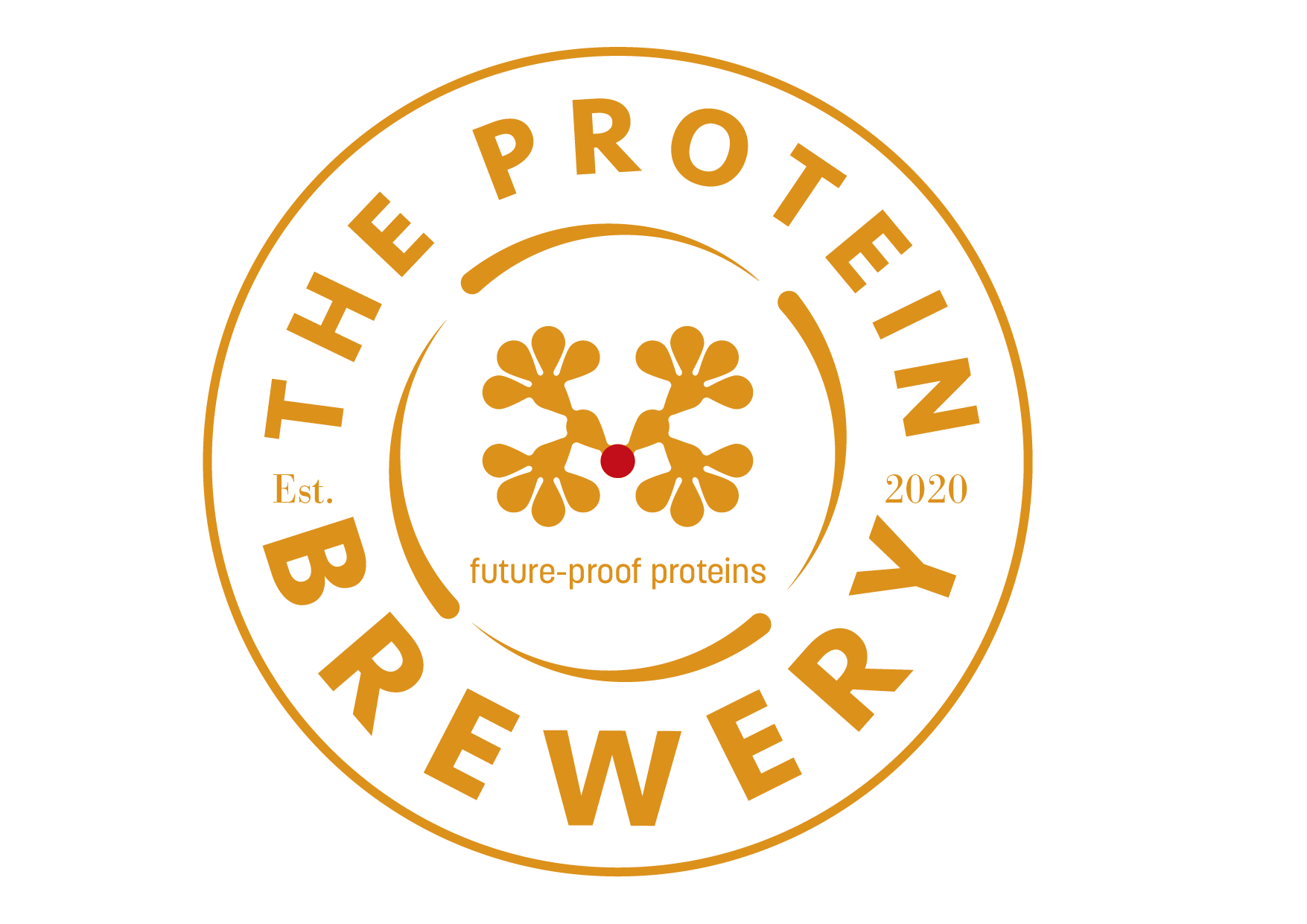 The Protein Brewery logo